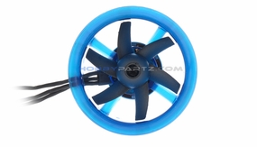 AEO-RC 40mm Ducted Fan Combo w/ 8600KV Brushless Motor
