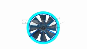 AEO RC 45mm Ducted Fan Combo w/6000kv Brushless Motor