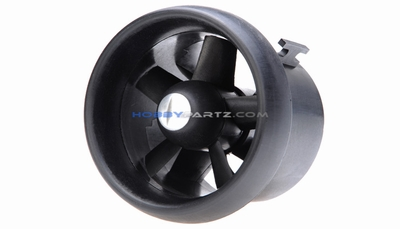AEO-RC 70mm Ducted Fan Combo w/ 3900KV Brushless Motor