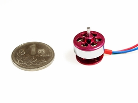 AEO-RC C10 Micro 8g Brushless Motor w/ 2900kv for Esky KOB/Hunter & Micro RC Planes