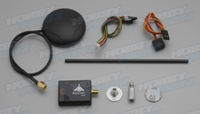 AeroSky GPS Add on Module for APM Flight Controllers