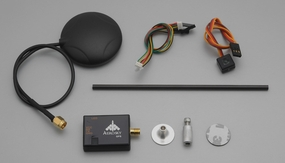 AeroSky GPS Add on Module for MWC Flight Controllers