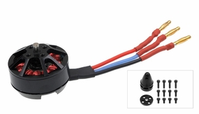 AeroSky Performance Brushless Multi-Rotor Motor MC2206-2000KV Counterclockwise