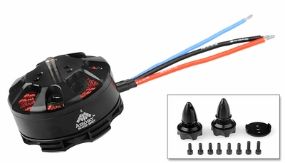 AeroSky Performance Brushless Multi-Rotor Motor MC4822,690KV