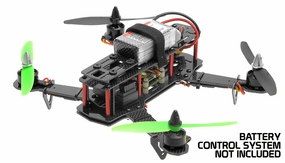 AeroSky RC QAV ZMR250 Superlight Carbon Fiber KIT combo RC Remote Control Radio
