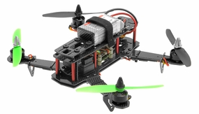 AeroSky RC QAV ZMR250 Superlight Carbon Fiber RTF quadcopter RC Remote Control Radio