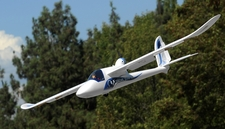Airfield Giant Convertible EDF Power RC  Glider Kit 2400mm Wingspan