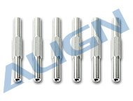 Aluminum Hexagonal Bolt HN6018