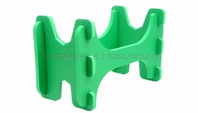 ARF Foam Field Stand-Green