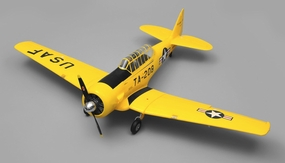 Art Tech AT6 RC 6 Channel Warbird/Trainer Plane ARF