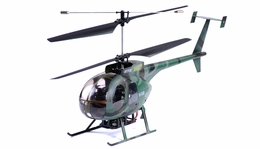 Art-Tech MD 500 & Eagle Eye Replacement Parts