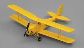 Art Tech Mini Tiger Moth RC Bi-Plane w/ 4 Channel Ready to Fly 560mm Wingspan