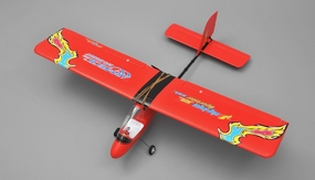 Art-Tech Wing Dragon Sporster 4Ch 2.4ghz Airplane Ready to Fly 1180mm Wingspan RC Remote Control Radio