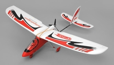 Art Tech Wing Dragon Sportster Plane with On Board Camera RC 4 Channel 2.4ghz Ready to Fly 1400mm Wingspan