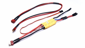 Arttech ESC 30Amp Brushless Speed Controller