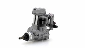 ASP FS30AR  4 Stroke Glow Engine for Airplane 72P-FS30AR