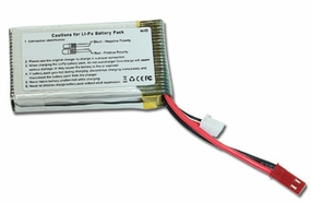 Battery(7.4V1000mAh) HM-CB180-Z-31