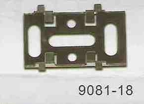 BATTERY FRAME 9081-18 56P-Part-9081-18