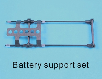 Battery hanger set EK1-0237