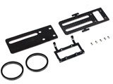 Battery mounting frame HM-F450-Z-32
