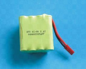 Battery pack (8.4v Ni-mh) for version 2 or earlier ONLY! EK1-0100