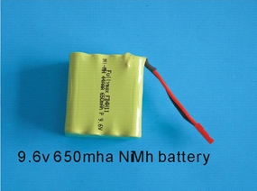 Battery pack (9.6v Ni-mh)