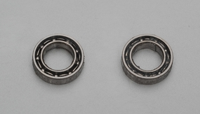 Bearings 6x10x2.5mm