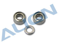Bearings(MR63ZZ) H25061