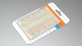 Breadboard 83X55mm 400pins