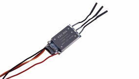 Brushless ESC 93A606-13-Yellow-BrushlessESC
