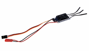 Brushless ESC for AirField RC P47 750mm