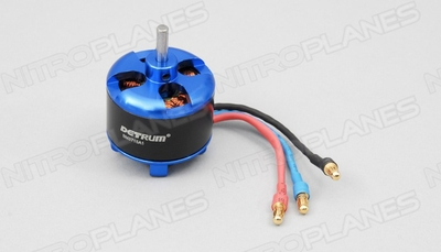 Brushless motor 60P-BM3715A-KV900