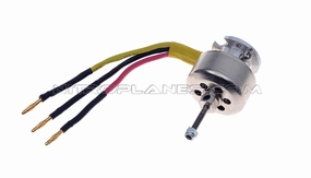 Brushless motor 93A220-09-BrushlessMotor