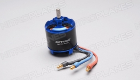 Brushless motor 500kv