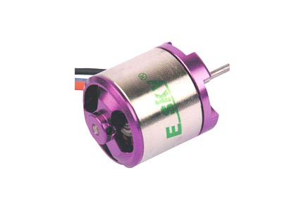 Brushless Motor for 65g 1.9A/4200RPM/V 27.7*46.8mmm 2.3mm D