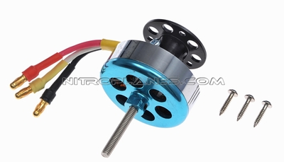 Brushless Motor for AirField RC F6F 1100mm