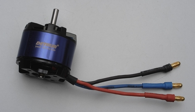 brushless motor for AT-6 Texan,Gee Bee Y