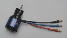 brushless motor for F-16