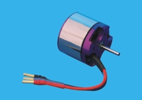 Brushless motor for helicopter 58g 3800KV EK5--0006