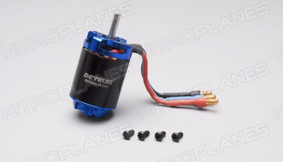 brushless motor for ME-262