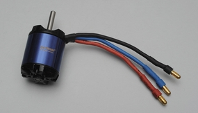 brushless motor for Meteor 70mm EDF,ME-262 60P-BM2826D-KV3200