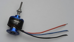 Brushless motor for spitfire 900mm V2