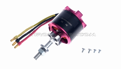 Brushless motor (New)