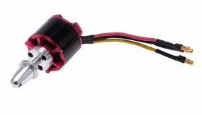 Brushless motor (new version) 93A182-09-1-BrushlessMotorNew