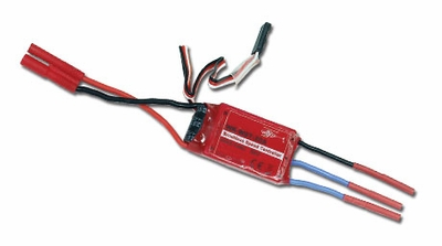 Brushless speed controller HM-CB180Z-Z-25