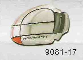 CABIN/CANOPY 9081-17 56P-Part-9081-17