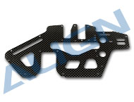 Carbon Fiber Main Frame/1.2mm H45028