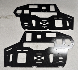 Carbon Fiber Main Frame/1.6mm H55012