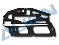 Carbon Main Frame(R) / 2mm H70042A