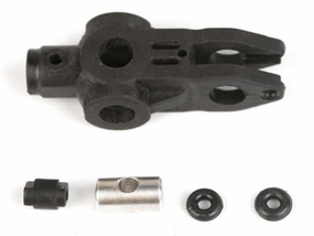 Center hub & spindle set EK1-0280